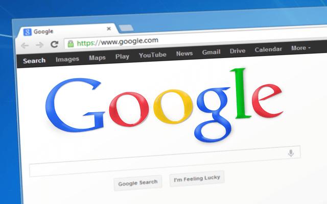 Kiedy powstało Google? - strona