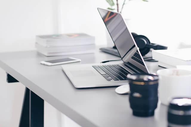 jak zrobić spis treści w wordzie - laptop
